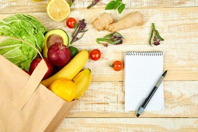 A Diet Plan for Vegetarians