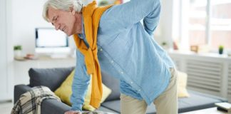 Natural Back Pain Treatments