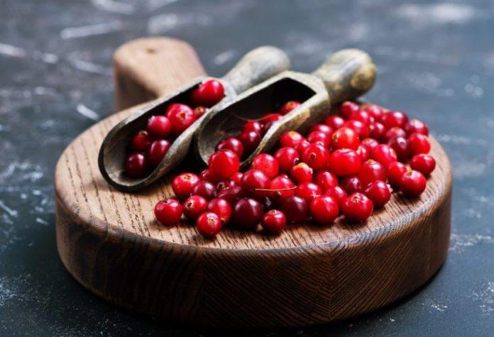 The Benefits of Cranberries