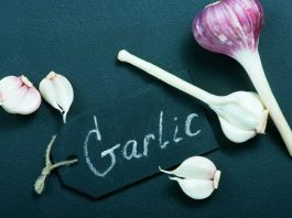The Medicinal Effects of Garlic