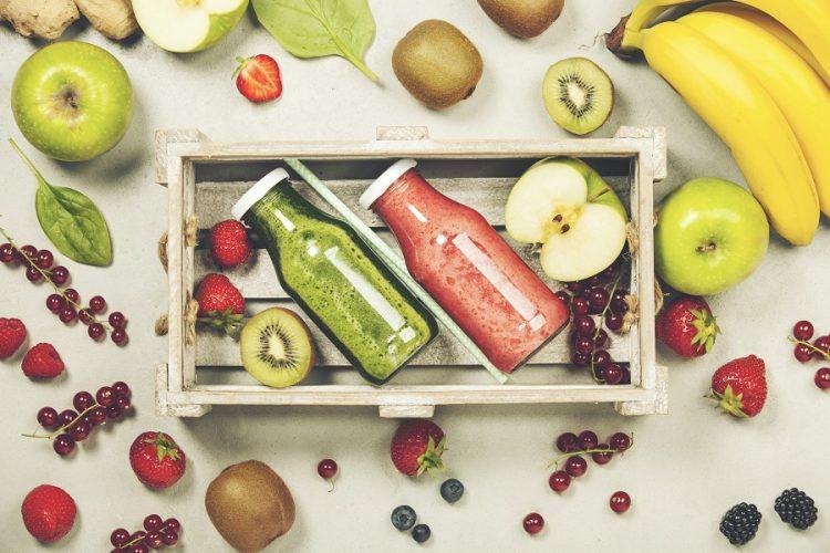 Juice Your Way to Health