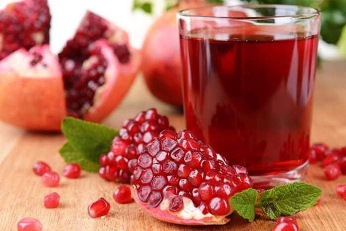 Best 10 Pomegranate Health Benefits