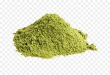 The Health Benefits Of Kratom Powder
