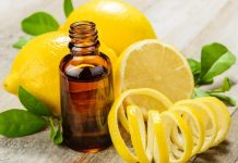 Top 3 Benefits of Lemon Oil