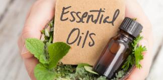 Best 5 Essential Oils That Stop Allergies Forever!