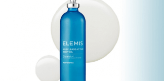 Elemis Anti-Cellulite and Body Cleansing Oil