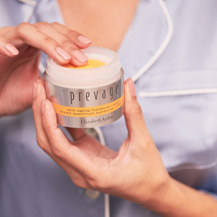 Prevage SPF 30 Anti-Aging Moisture Cream Broad Spectrum Sunscreen, 1.7 Oz