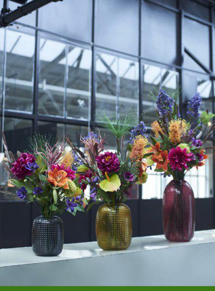 bouquets artificiales