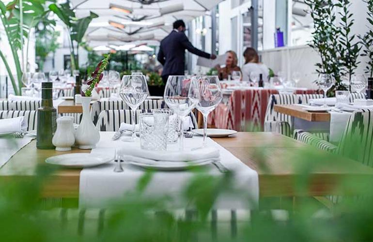 Restaurante Los Gallos