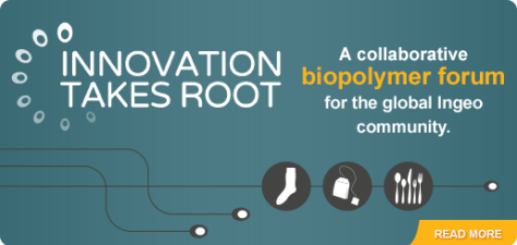 Innovation Takes Root