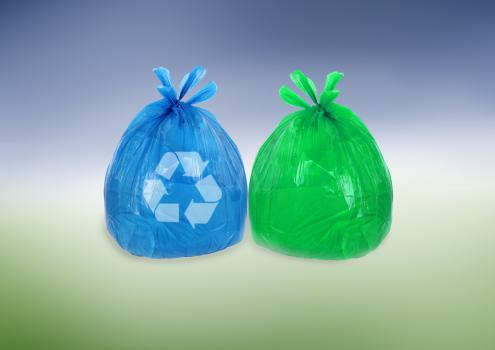 Bioplastic Waste Management