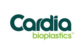 cardia bioplastics logo