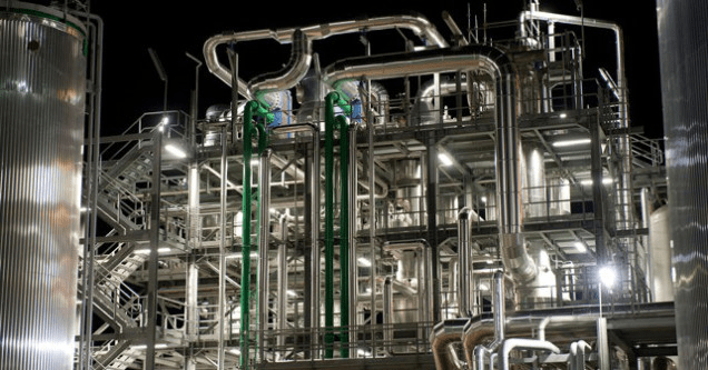 biochemtex biorefinery bioplastics