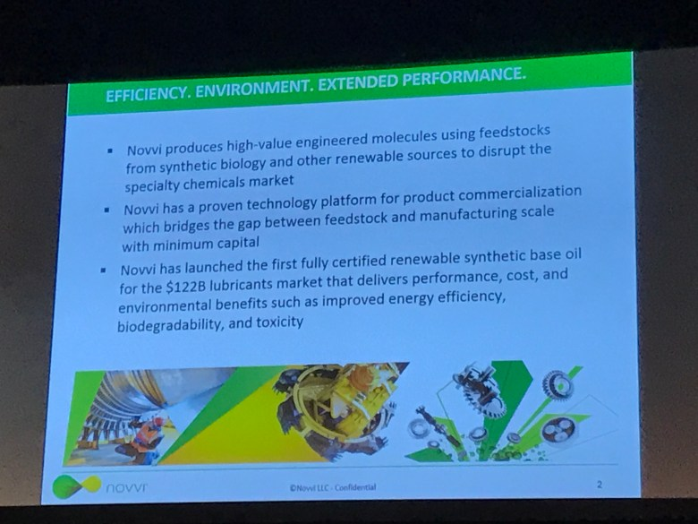 Bio-Based Supply Chain and Sustainable Feedstock Ressources
