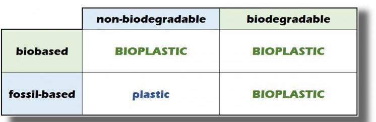 What are Bioplastics and Biopolymers? – Bioplastics News