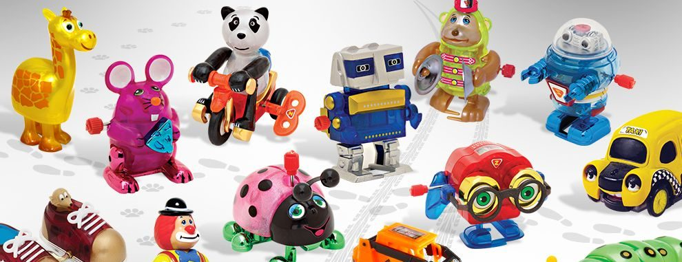 Bioplastics Toys and Biotoys