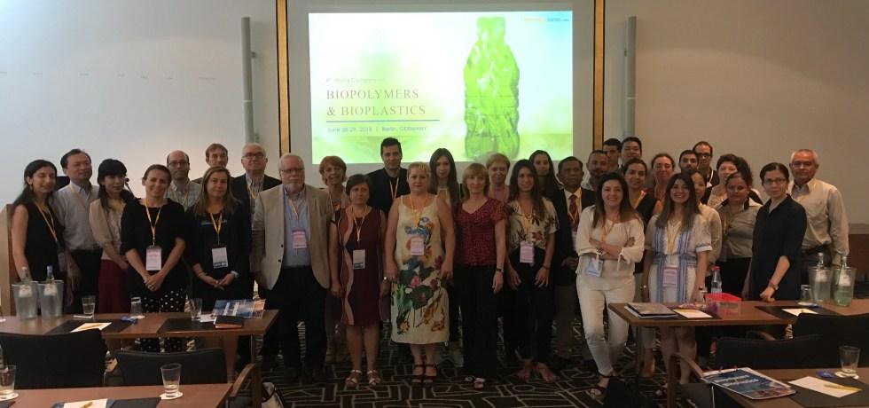 World Congress on BioPolymers