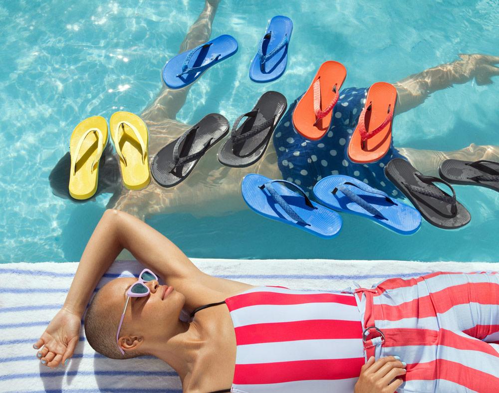 bioplastics shoes dicaprio sweetfoam braskem