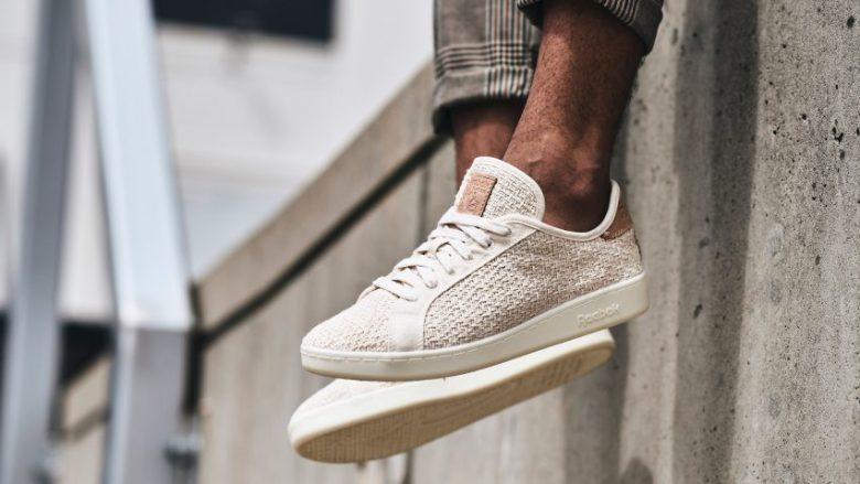 bioplastics sole shoes