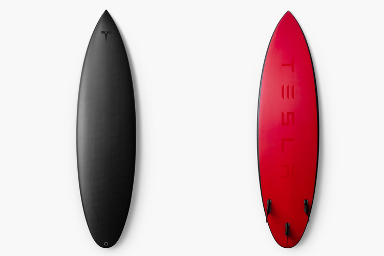 surfboards bioplastics