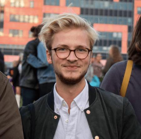 Pontus Törnqvist