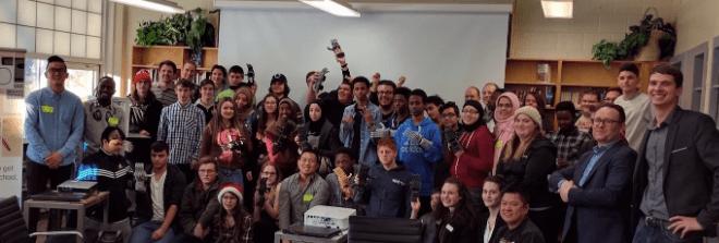 award pla waste 3D printers
