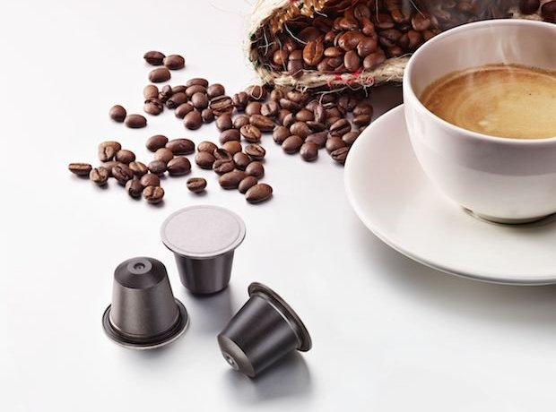 biodegradable coffee capsules