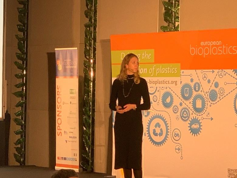 Willemijn Witteveen, Business Development – Renewable Chemistry | Avantium