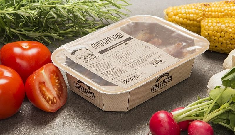 jospack alternative to plastic food packaging