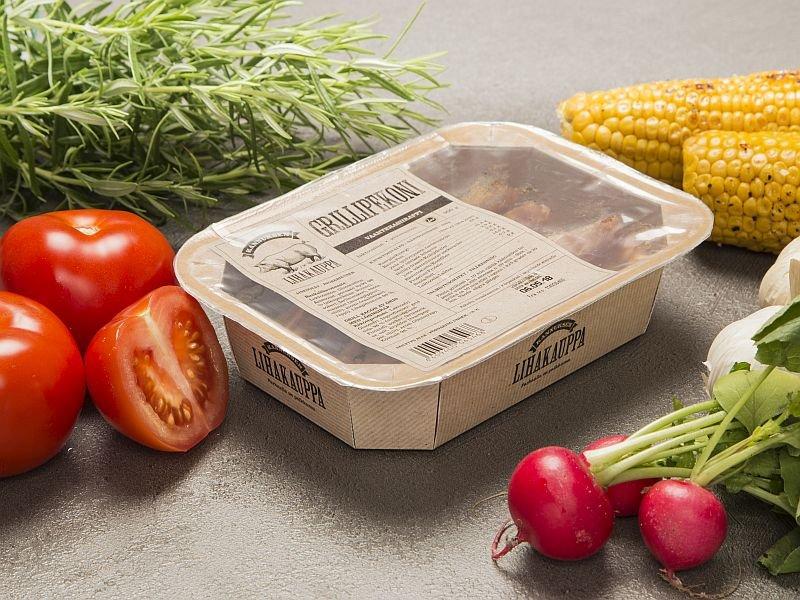 jospack alternative to plastic food packaging