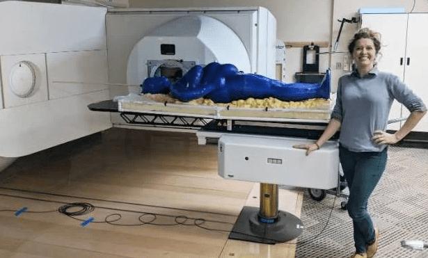 medical applications 3D printing bioplastics