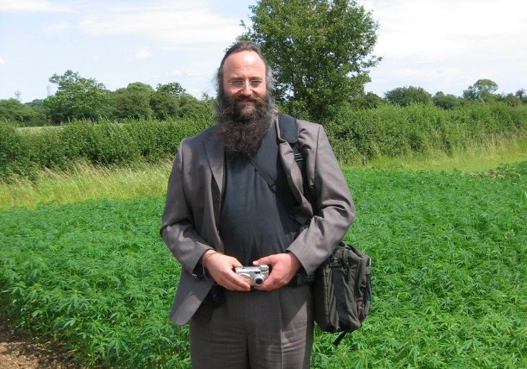 michael carus fields