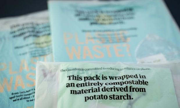 guardian bioplastics packaging