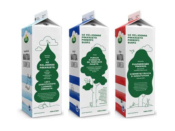 woodbased bioplastics