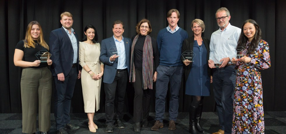 Bio Market Insights Awards Winners