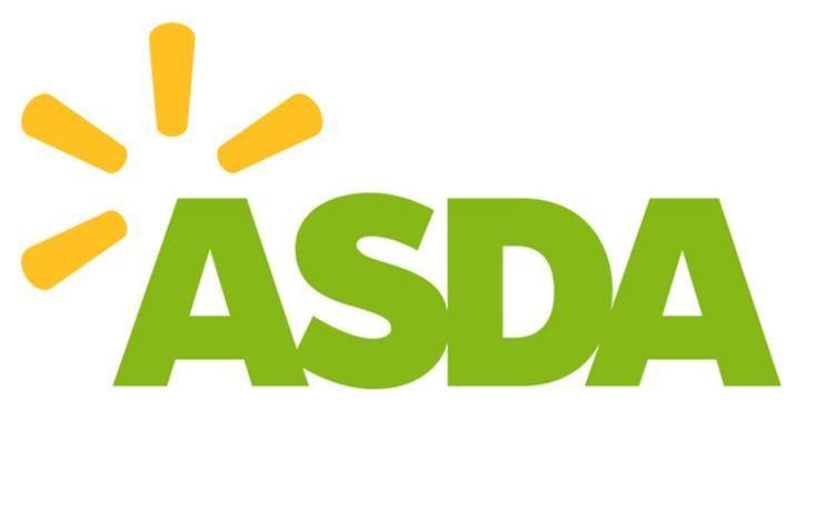 asda packaging