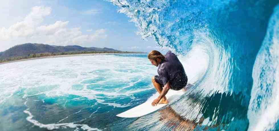 bioplastics surfboards