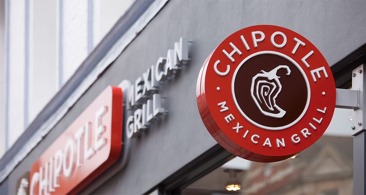 chipotle biodegradable packaging pfas