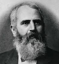 Friedrich Engelhorn, Founder of BASF