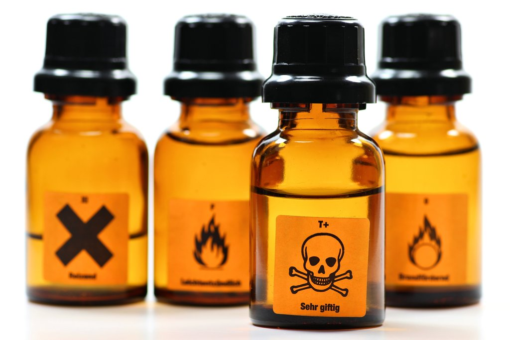 bioplastics toxic chemicals