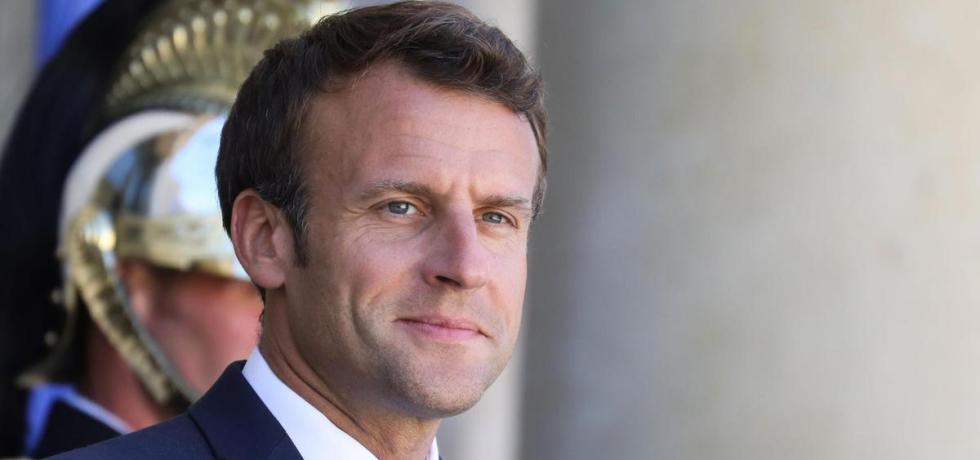 macron french SUP law