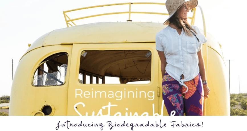 mana threads biodegradable fabrics