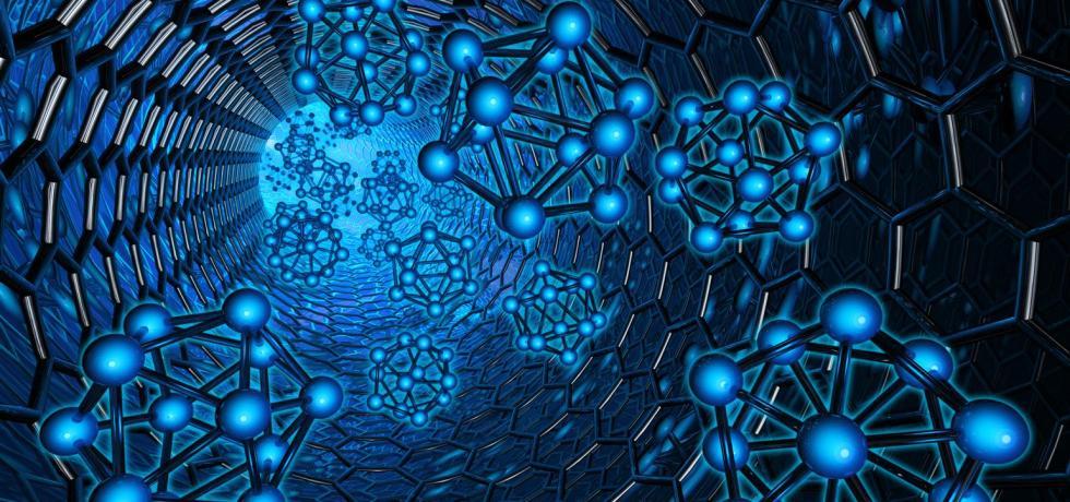 nano particles biochemistry