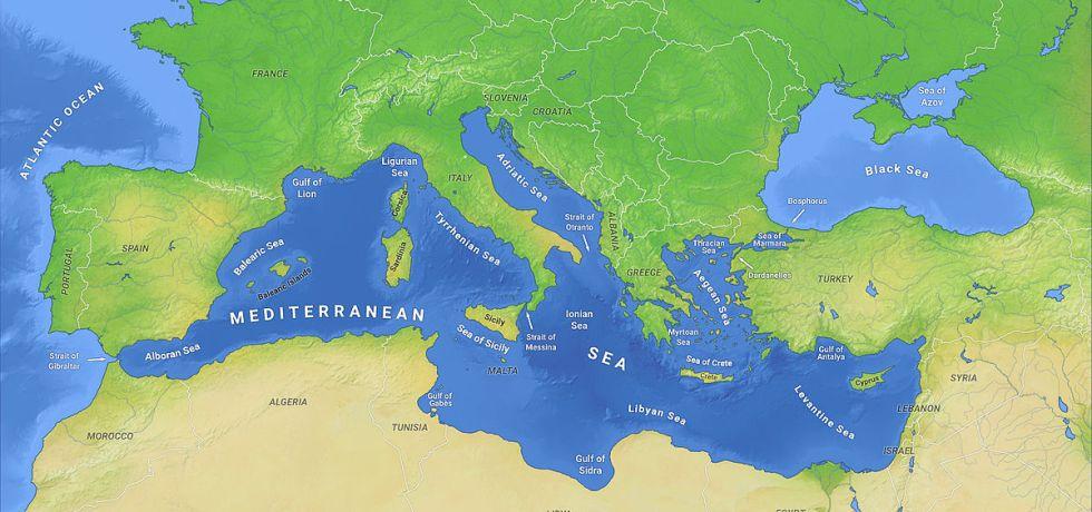 Mediterranean bioplastics