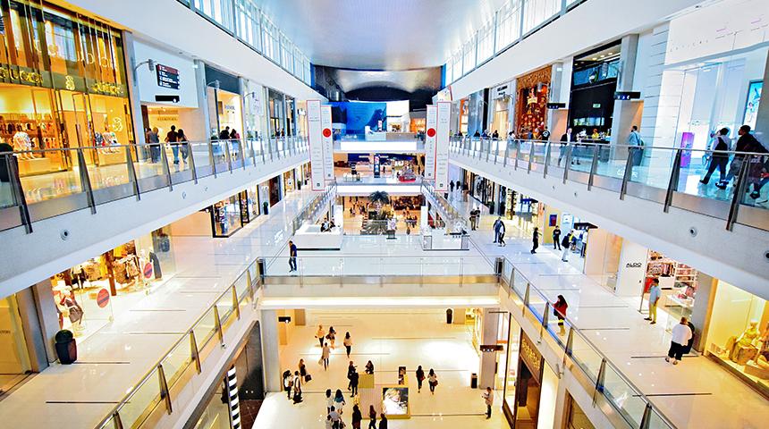 Bioplastics in Retail