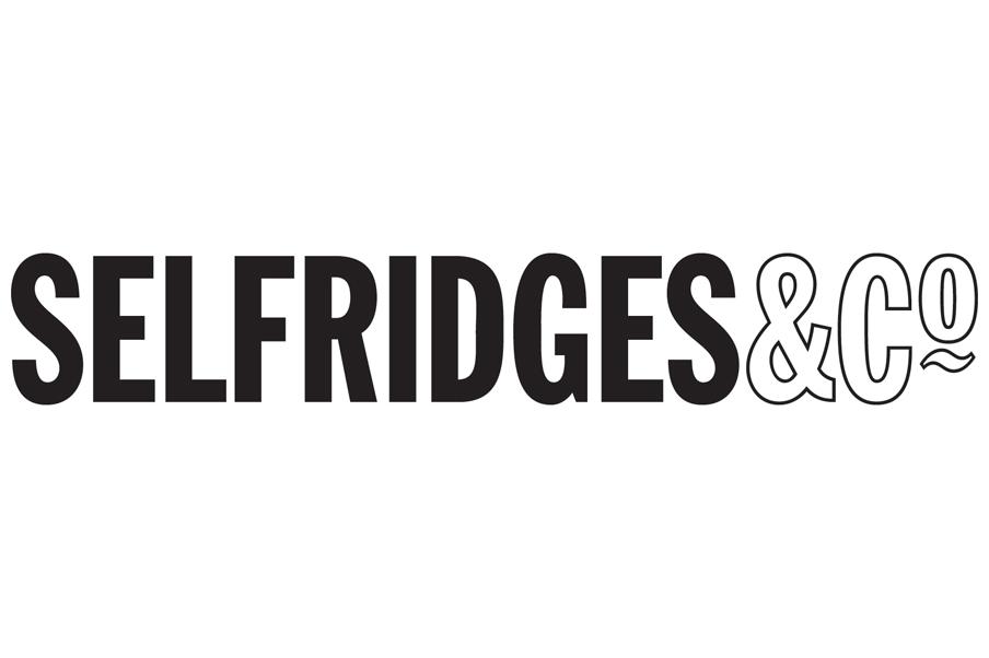 selfridges bioplastics