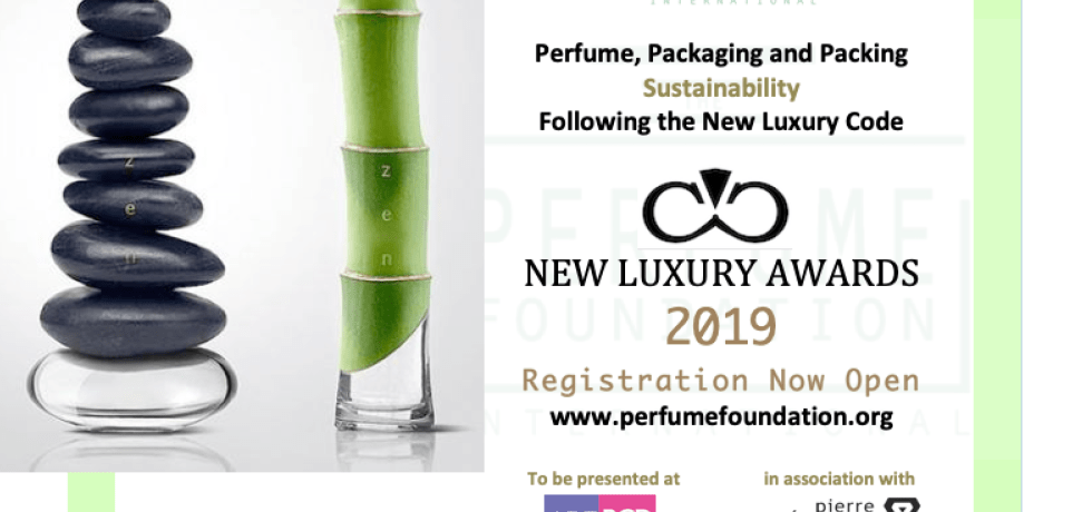 the new luxury award