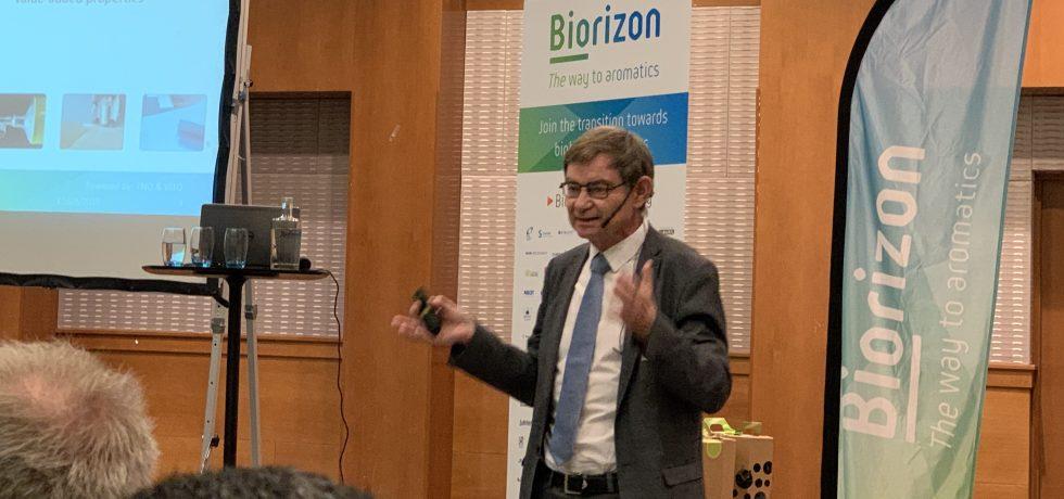 Biorizon 2019