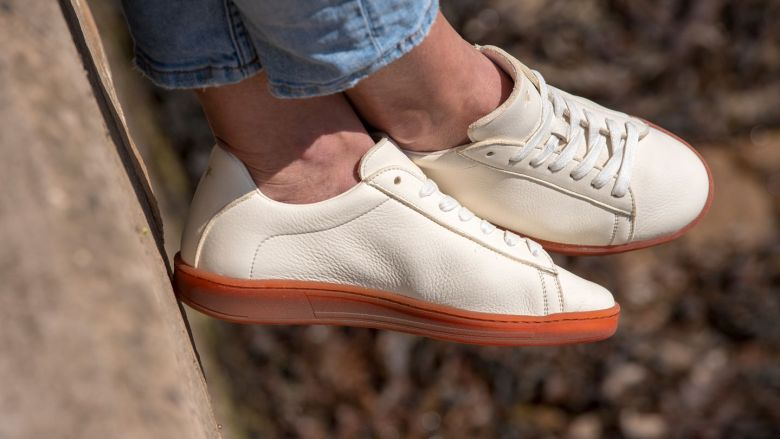 biodegradable sneakers