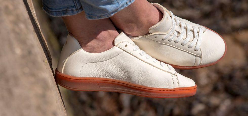 biodegradable sneakers